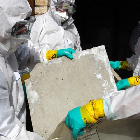How To Remove And Dispose Of Asbestos In A Safe Manner According To Experts