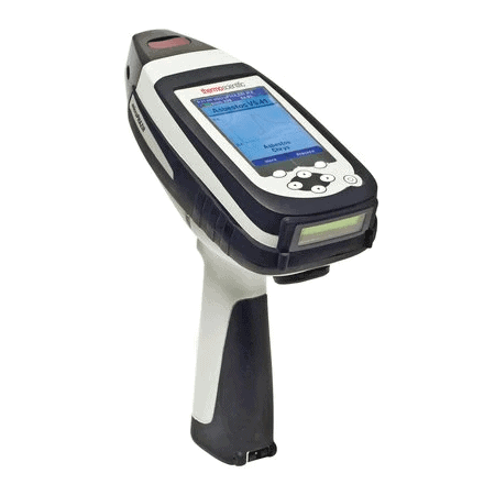 TESTING/SAMPLE WARNING! Handheld infrared asbestos analysers and inaccurate results